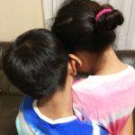 子供のアトピー性皮膚炎